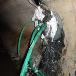 inyecciones resina nivel freatico sotanos humedades garajes tuberias entrada agua