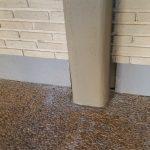 regeneracion estructura protectosil cit mortero tixotropico corrosion armadura