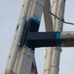 refuerzo estructura fibra carbono mortero