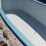 Reparar piscina con poliurea