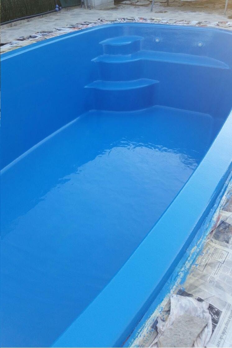 Impermeabilizaci n de piscinas lemara for Impermeabilizacion piscinas