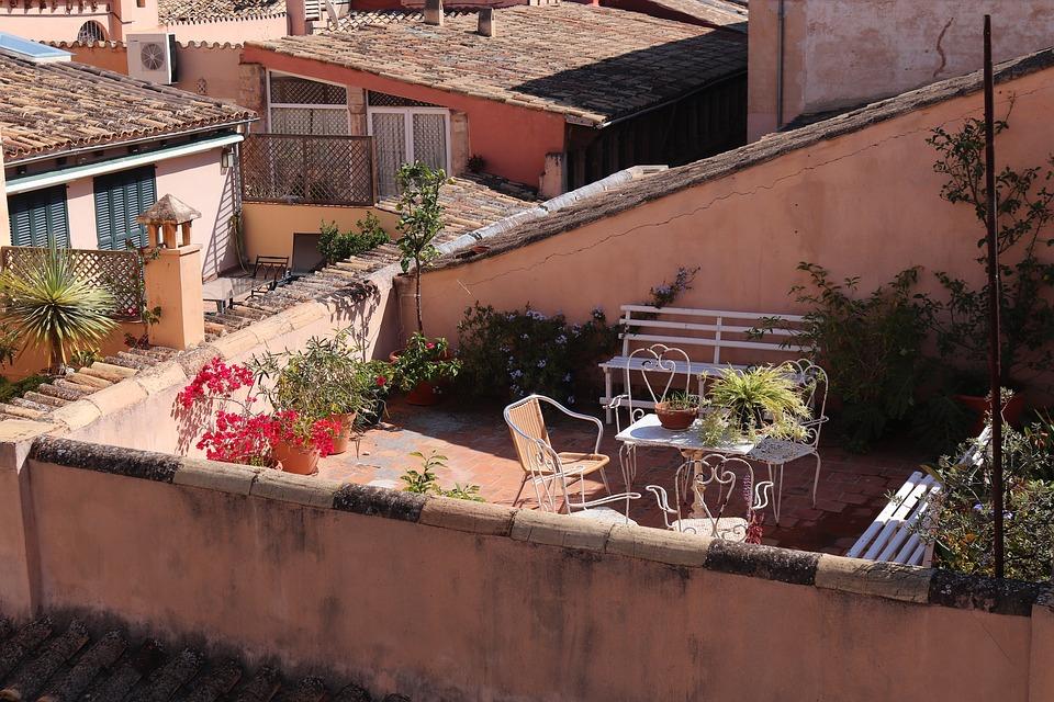 Cómo impermeabilizar terrazas