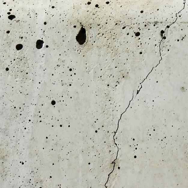 técnica de poliuretano para grietas y fisuras